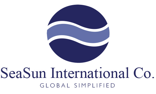 SeaSun International Logo