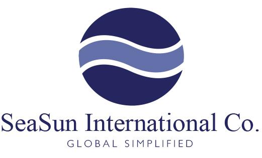 SeaSun International Logo